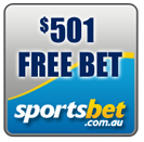 Sportsbet iOS & Android